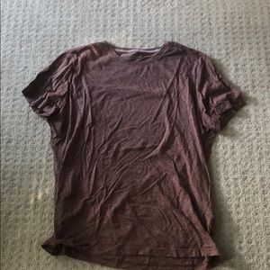 Men's Banana Republic soft T-shirt